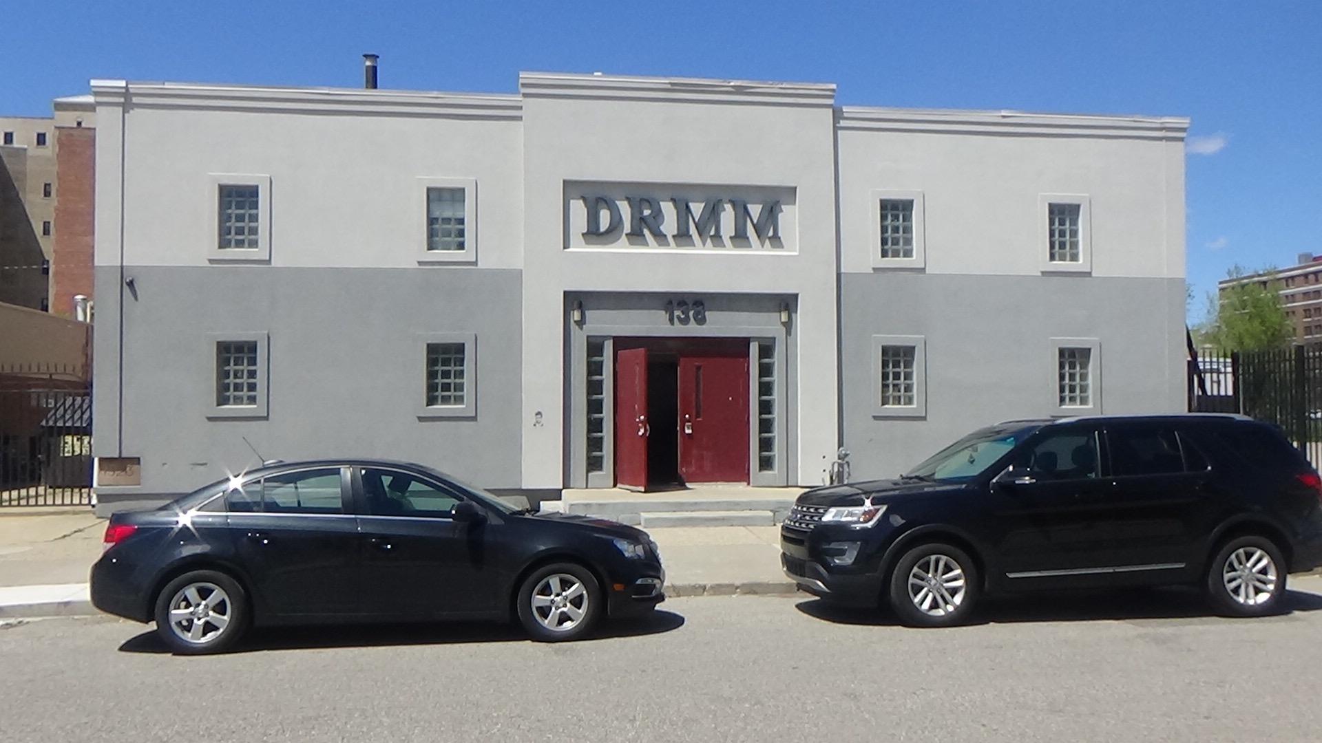 DRMM 138